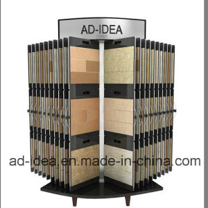 Metal Display Rack for Quartz, Marble, Mosaic Tile pictures & photos