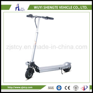 2wheel 350W Folding Electric Scooter pictures & photos