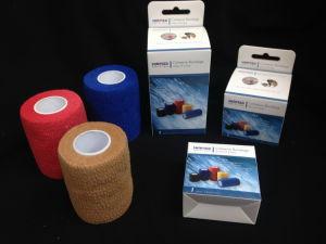 Elastic Sport Bandage pictures & photos