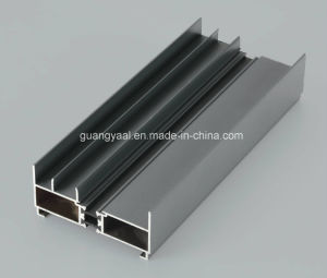 Factory Sale Thermal Break Sliding Windows and Doors Aluminium Profile pictures & photos