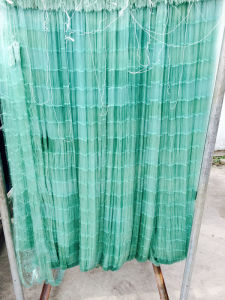 Green Color Fishing Nets, Nylon Fishing Nets for Africa, Africa Mono Fishing Nets pictures & photos