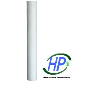 PP Sediment Cartridge for Water Filter and RO Water System pictures & photos