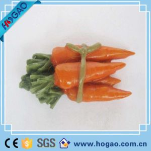 Carrot 3D Magnets Cooler Resin Kitchen Fridge pictures & photos
