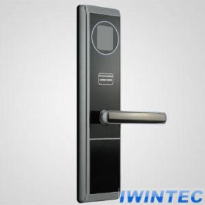 Digital Qr Code Door Lock (V-QR603M1-JH) pictures & photos