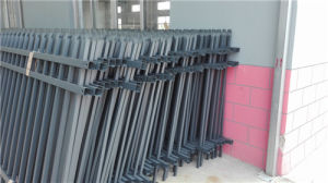 Customized Railing for Construction and Decoration