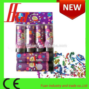 2015 New Style Party Popper