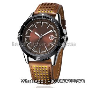 2016 New Style Quartz Watch, Fashion Stainless Steel Watch Hl-Bg-105 pictures & photos