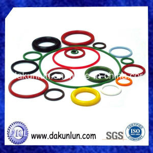 Manufacturers Supply Customized High Quality O-Ring Rubber Seals pictures & photos