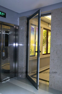 High-End High Quality Swing/Casement Aluminum Door pictures & photos
