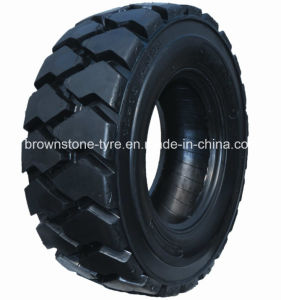 Bias Pneumatic Forklift Tyre, Industrial Tyre with High Quality pictures & photos