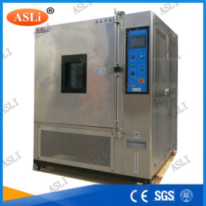 Programmable Temperature and Humidity Environmental Test Chamber pictures & photos