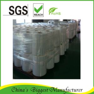 Manual and Machine Stretch Film From 16 Years Manufacturer pictures & photos