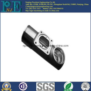 Custom High Demand Carbon Steel Forging Parts pictures & photos