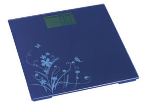 New Electric Body Scale (JL150115)