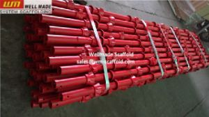 Construction Concrete Formwork Vertical Support Cuplock Scaffolding pictures & photos