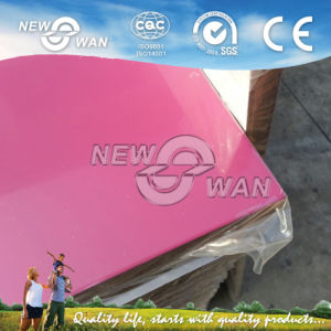 High Glossy UV Polymer Composite Polymer MDF (HGM-00012) pictures & photos