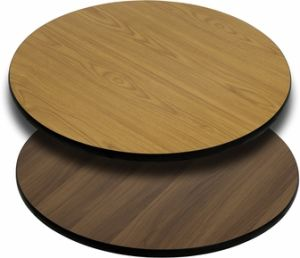 Hotel Laminated Table Top pictures & photos
