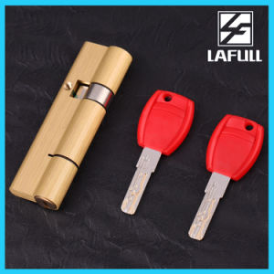 100mm Ab Key Security Level B Door Lock Cylinder pictures & photos