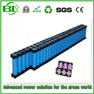 High Power Rechargeable 20ah 18650 UPS Power Battery 12V UPS Li-ion Battery pictures & photos