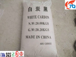 White Carbon Black (SiO2) for Rubber and Plastic Products