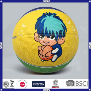 Hot Selling Modern High Quality Rubber Basketball pictures & photos