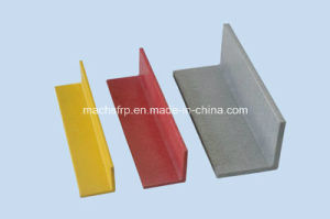 Fiberglass Pultruded Angle with High Strength pictures & photos