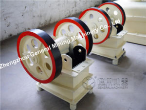 PE150*250 Used Small Jaw Crusher for Sale pictures & photos