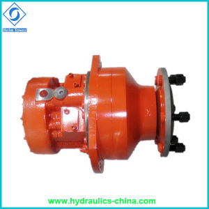 Poclain Ms18 Motor Made in China pictures & photos