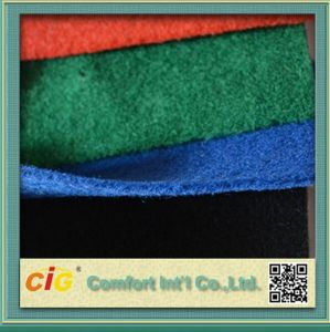 Chinese Popular Coloful Polyester Felt Carpet pictures & photos