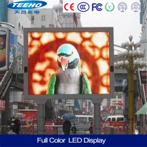 High Quality P10 SMD Outdoor LED Billboard pictures & photos