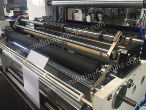 Paper Slitting Rewinding Machine pictures & photos