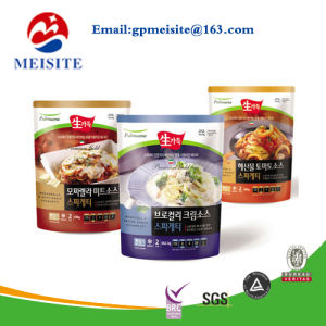 Metallic Foil Laminated Plastic Packaging for Food pictures & photos