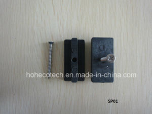 Board Fastener Price Outdoor WPC Decking Plastic Clips pictures & photos