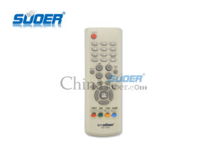 Suoer Best Price Universal TV Remote Control LCD TV Remote Control Smart TV Remote Control (RM-179FC) pictures & photos