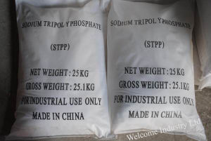 Sodium Tripolyphosphate (STPP) Tech/Food Grade pictures & photos
