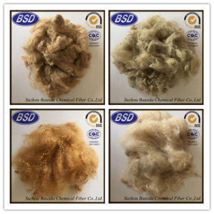 Good Quality Polyester Staple Fiber PSF for Automobile Interior
