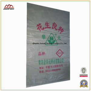 High Quality PP Woven Bag for Packing Seed, Corn, Peanut pictures & photos