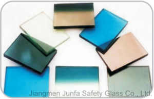 Low-E Glass with Soft Coat and Hard Coat (on-line and off-line)