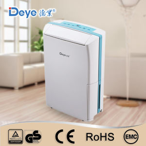 Dyd-A12A Active Carbon Filter Room with Handle Portable Dehumidifier pictures & photos