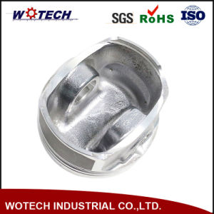 The Higher Cost Performance Forged Aluminum Alloy Products/Die Casting Aluminum