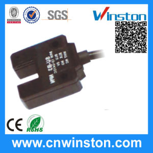 G51 Through-Beam Type Diffuse Type Retroreflective Type Photoelectric Switch pictures & photos