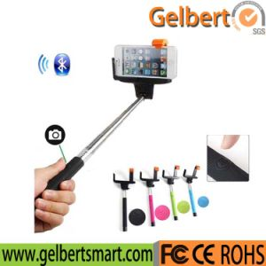 Hot Sell Extendable Handheld Bluetooth Selfie Stick pictures & photos