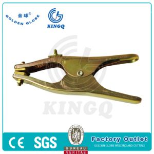 Golden Globe Sale Earth Clamp for Weld Solda Machine Gun Tools pictures & photos