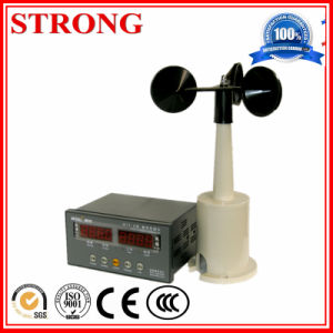 High Quality Wind Anemometer for Tower Crane pictures & photos