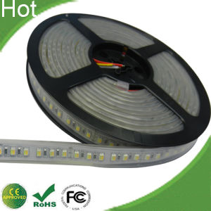 2015new Epistar 3528 Cct Adjustable LED Flex Strips 24V pictures & photos