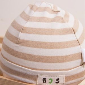 100% Organic Cotton Baby Winter Warm Hat pictures & photos