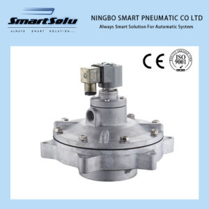 Good Solenoid Pulse Valve Manufacturer for Air Cleaning pictures & photos