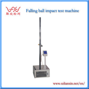 High Quality Drop Falling Ball Impact Testing Machine pictures & photos