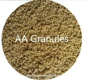 Apple Fertilizer Organic Fertilizer Amino Acid 65% pictures & photos