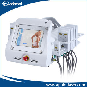 Apolo Hot Sale Diode Laser Lipo Body Slimming Machine Hs-700 pictures & photos